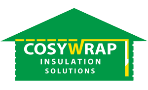 Cosywrap Insulation Solutions Logo