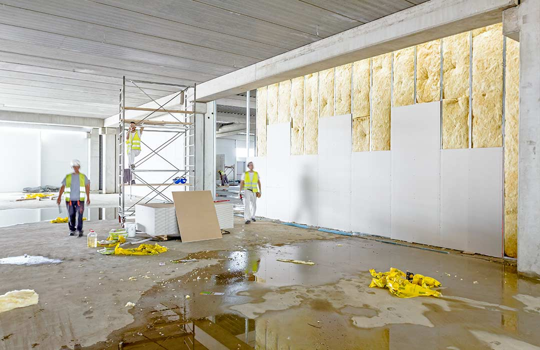 Insulation Services Adelaide