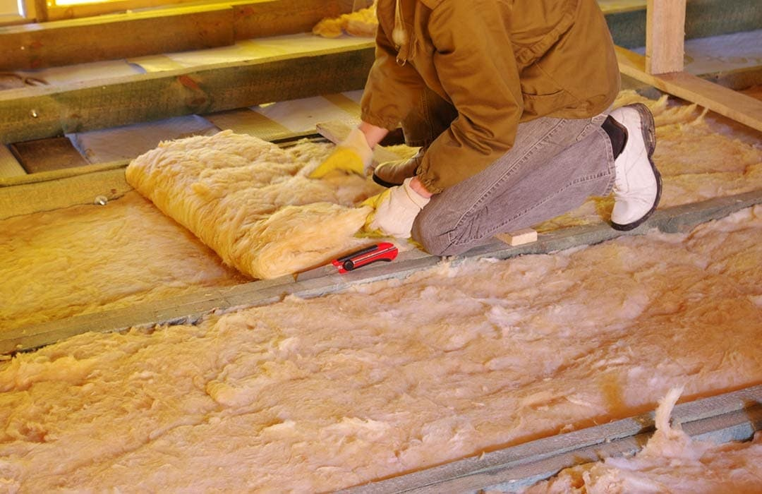 Roof Insulation Adelaide