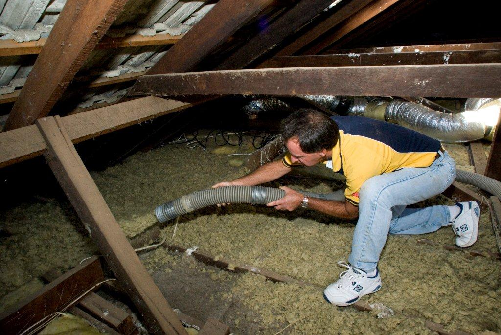 Comprehensive Guide To Home Insulation